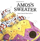 Amos's Sweater (A Groundwood Book) (088899074X) by Lunn, Janet
