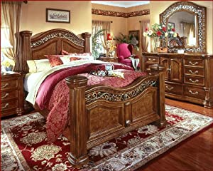 furniture bedroom set cordoba wy1635set wynwood furniture bedroom set