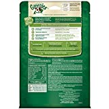 GREENIES Dental Dog Treats, Large, Freshmint, 12 oz.
