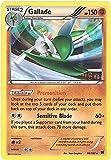 Pokemon - Gallade (84/162) - XY BREAKthrough - Holo