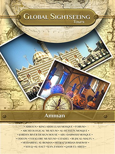 AMMAN, Jordan- Global Sightseeing Tours