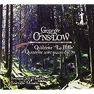 Quintette Op.38 - Quintette Op.70