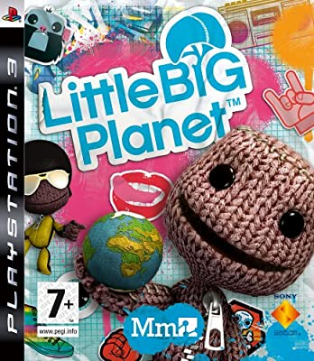 LittleBigPlanet (PS3) by Sony
