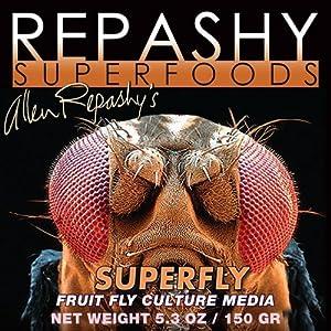 Repashy SuperFly - All Sizes - 17.6 oz. (1.1 lb) 500g JAR