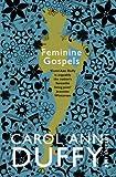 Feminine Gospels (0330486446) by Duffy, Carol Ann