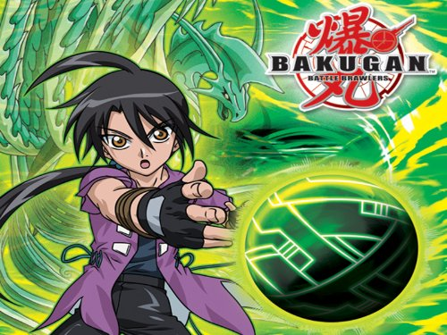 Bakugan battle brawlers season 4 - Bakugan saison 4 ...