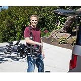 Sunshine Kids® Universal Travel Stroller Strap Heavy Duty for Pushchair Buggy Easy Transport