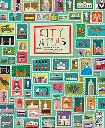 City-Atlas-Travel-the-World-with-30-City-Maps