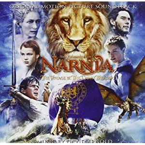 Chronicles of Narnia: Voyage of the Dawn Treader                                                                                                                                                                                                                                                                                                                                                                                                                                                                                                                                                                  CD, Soundtrack, Import                                                                                                                                     曲目リスト