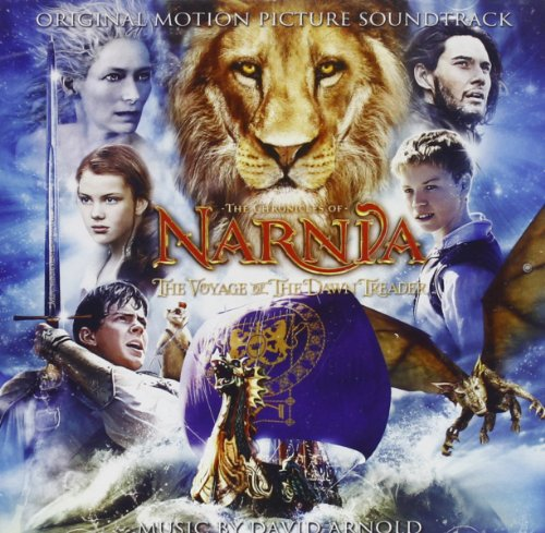 David Arnold - The Chronicles Of Narnia: The Voyage Of The Dawn Treader - Zortam Music