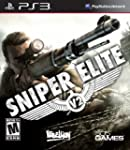 Sniper Elite V2 - PlayStation 3 Stand...