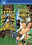 George of the Jungle 1 & 2