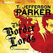 The Border Lords: A Charlie Hood Novel | T. Jefferson Parker
