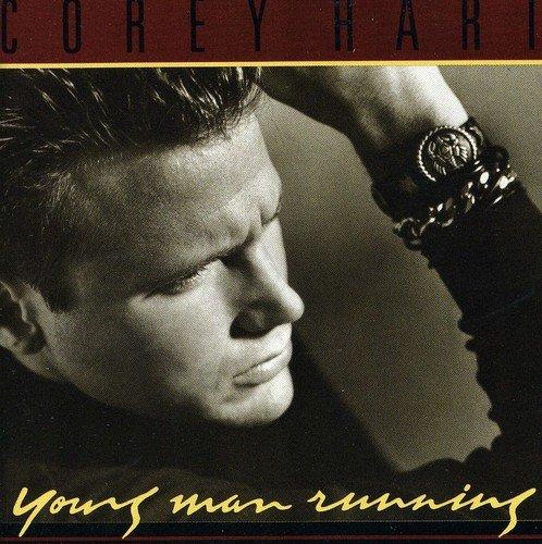 CD : HART COREY - Young Man Running