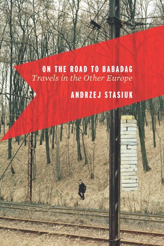 On the Road to Babadag: Travels in the Other