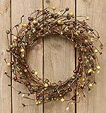 """Berry Wreath Prim Combo 12"""""""