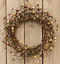Berry Wreath Prim Combo 12″