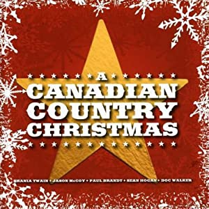 A Canadian Country Christmas