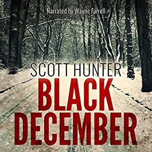 Black December Audiobook