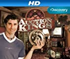Auction Kings [HD]: Auction Kings Season 1 [HD]