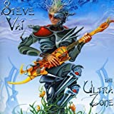 Ultra Zone by Steve Vai