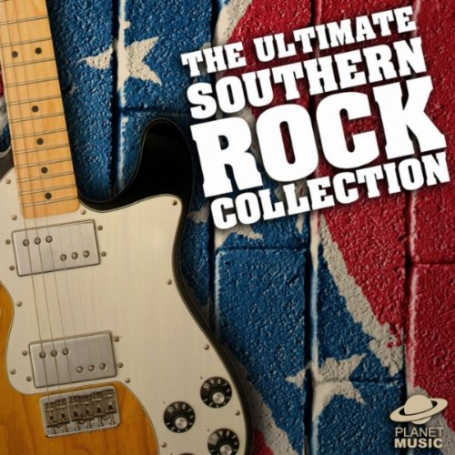 The Ultimate Southern Rock Collection