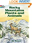 Rocky Mountains Plants and Animals