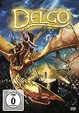 DVD Cover 'Delgo