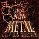 Hot New Metal-Edition 1-Conversion Theory