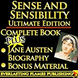 SENSE AND SENSIBILITY [ANNOTATED]