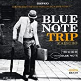 Blue Note Trip Volume 7by Various