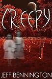 Creepy, Book 1