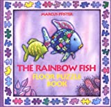 The Rainbow Fish Floor Puzzle Book (0735818371) by Pfister, Marcus