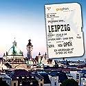 Spaziergang durch Leipzig Hörbuch von Catherine Bader, Jürgen Deppe Gesprochen von: Peter Sodann, Ute Loeck