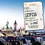Spaziergang durch Leipzig | Catherine Bader,Jürgen Deppe