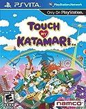 Touch My Katamari - PlayStation Vita