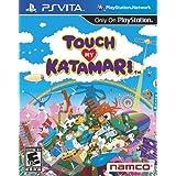 Touch My Katamariby Namco Bandai