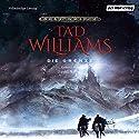 Die Grenze (Shadowmarch 1) Hörbuch von Tad Williams Gesprochen von: David Nathan