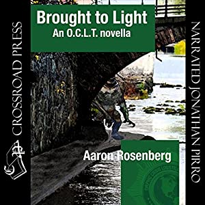 Brought to Light Audiobook