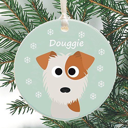 personalised-jack-russell-ceramic-christmas-tree-decoration-bauble