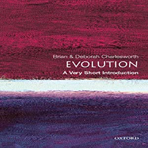 Evolution: A Very Short Introduction | [Brian Charlesworth, Deborah Charlesworth]