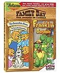 Treehouse Family Day [Berenstain Bear...