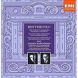 Beethoven: Complete Symphonies & Piano Concertos