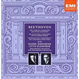 Daniel Barenboim Beethoven: The Complete Symphonies and Piano Concertos