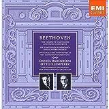 """Sinfonien / Klavierkonzerte (Gesamtaufnahme)von """"Otto Klemperer"""""""