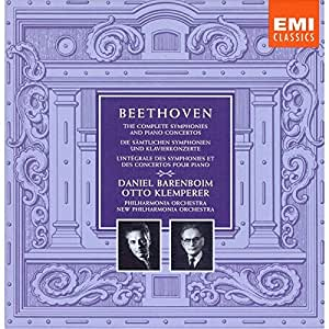 Sinfonien / Klavierkonzerte (Gesamtaufnahme)