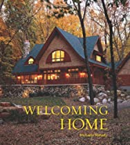 Free Welcoming Home: Creating a House that Says Hello Ebook & PDF Download