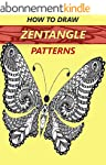 Zentangle Lessons, Patterns and Drawi...