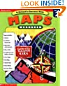 Scholastic Success With: Maps Workbook: Grade 2 (Scholastic Success with Workbooks: Maps)