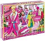 Toy - Barbie Advent Calendar